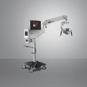 microscopio medico