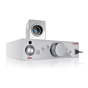 telecamera medica