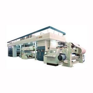 macchina da stampa flessografica a 8 colori / a 6 colori / per carta
