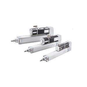 servo-cilindro elettrico / a vite a strisciamento / di precisione