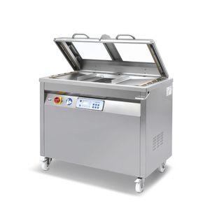macchina di confezionamento semiautomatica