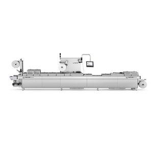 termoformatrice alimentata a rullo / per imballaggi / automatica