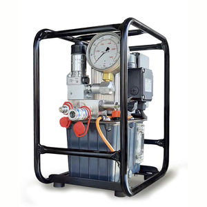 pompa idraulica elettrica