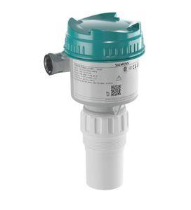 trasmettitore di livello ad ultrasuoni / per liquidi / per solidi / 4-20 mA
