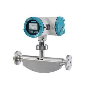 misuratore di portata ad effetto Coriolis / per liquidi / per gas / digitale