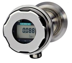 trasmettitore di pressione relativa / a membrana / analogico / di precisione