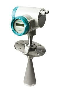 trasmettitore di livello radar FMCW / per solidi / per prodotti sfusi / robusto