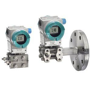 trasmettitore di pressione relativa / a membrana / analogico / con indicatore