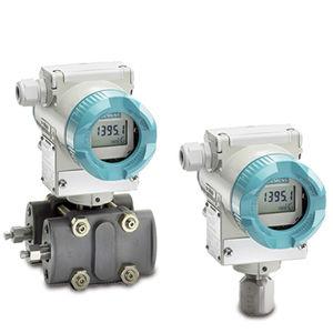 trasmettitore di pressione differenziale / PROFIBUS / HART