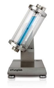 viscosimetro a goccia cadente / capillare / capillare per vetro / da laboratorio