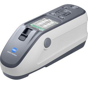 spettrofotometro a colori / UV / portatile / per applicazioni farmaceutiche