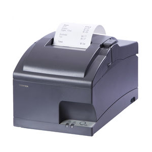 stampante per ricevute a impatto