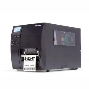 stampante con scrittori RFID