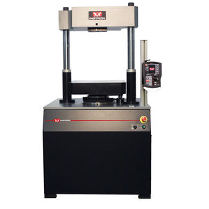 macchina per prova di compressione / di flessione / di cesellatura / di materiali