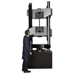macchina per prova universale / di compressione / di flessione / di trazione