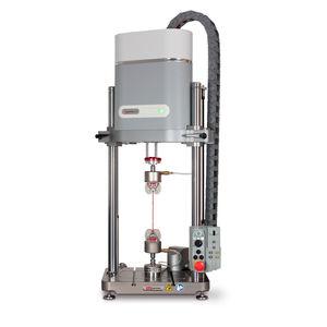 macchina per prova di fatica / a doppia colonna / dinamica / elettrica