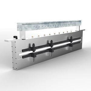 macchina di perforazione per pellicole plastiche