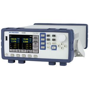 apparecchio di misura della potenza multimetro / frequenzimetro / digitale / benchtop