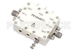 amplificatore di segnale / di alta potenza / ibrido / GaAs