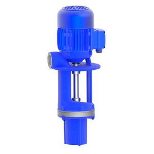 pompa per liquidi refrigeranti