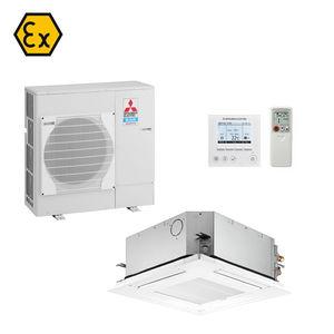 climatizzatore a cassetta / industriale / offshore / antideflagrante