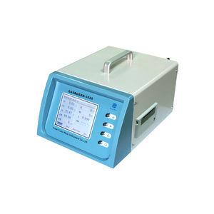 analizzatore per gas di scarico