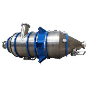 evaporatore termico / sottovuoto / a fascio tubiero / a piastre