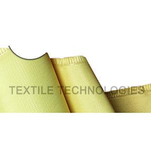 tessuto rinforzato / in aramide / rivestito di neoprene / per protezione termica