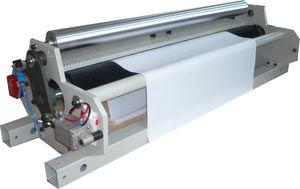 unità di microperforazione per film in plastica
