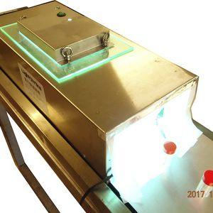 sterilizzatore di processo / ad ultravioletti / a tunnel / per l'industria agroalimentare