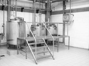 emulsionatore in continuo