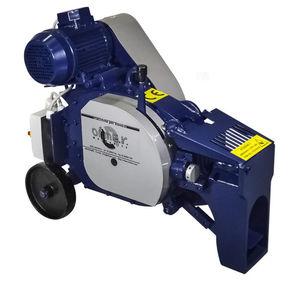 cesoia elettrica / di armatura per calcestruzzo / per ferraglia / per ferro da cantiere