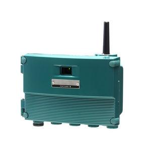 trasmettitore di temperatura con montaggio a parete / universale / wireless / IP67