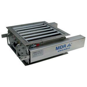separatore magnetico a griglia