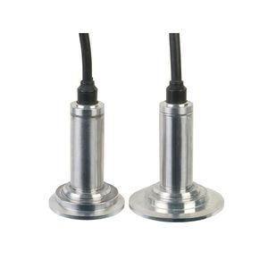 trasduttore di pressione relativa / in silicio / analogico / con uscita USB ad alta velocità