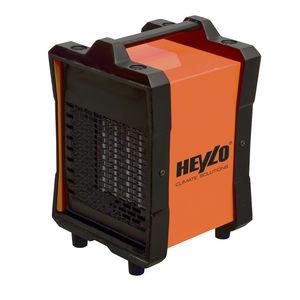generatore di aria calda mobile