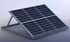 modulo fotovoltaico per montaggio su tetto