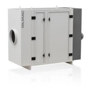 filtro di vapore d'olio / fumo / a cartuccia / compatto
