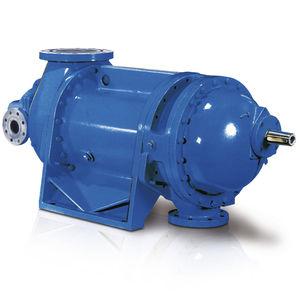 compressore lubrificato / per gas di processo / per biogas / fisso