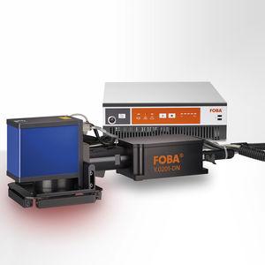 laser per marcatura