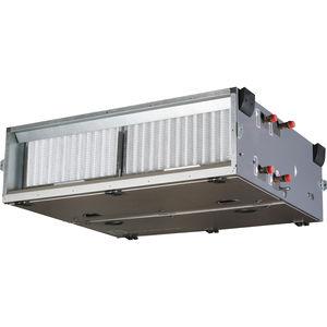 centrale di trattamento aria a soffitto / per camera bianca / per ufficio / a recupero di calore