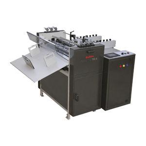 unità di microperforazione carta