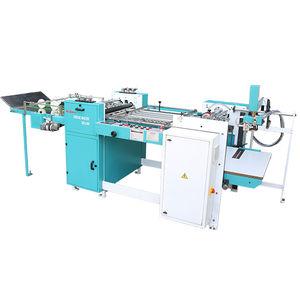macchina di perforazione di carta