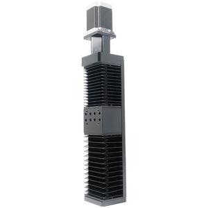 modulo lineareper portale elettrico