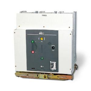 interruttore automatico a media tensione / a vuoto / ad alta velocità / ad alte prestazioni