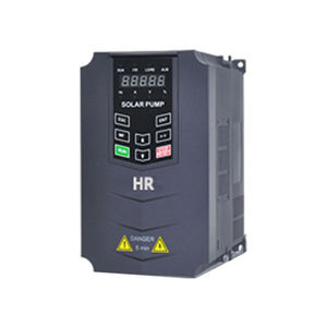 inverter DC AC di frequenza / monofase / trifase / per soffiante