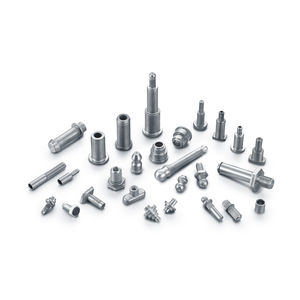 forgiatura a freddo / acciaio / acciaio inossidabile / rame