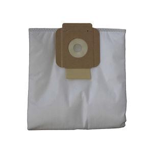 sacco filtrante per raccoglipolvere / in tessuto / multistrato / ad alte prestazioni