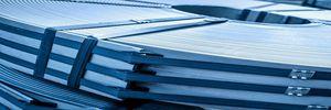 taglio longitudinale acciaio al carbonio