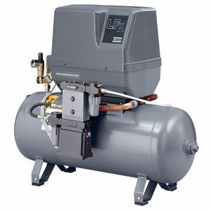 compressore d'aria / fisso / elettrico / a pistone